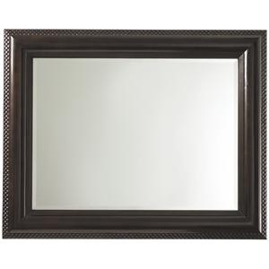 Tommy Bahama Home Royal Kahala Landscape Mirror