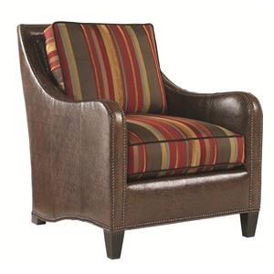 Tommy Bahama Home Royal Kahala Koko Chair