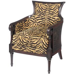 Tommy Bahama Home Island Estate Nassau Chair