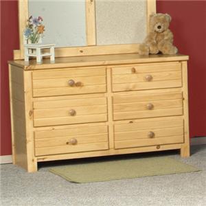 Trendwood Bayview Dresser