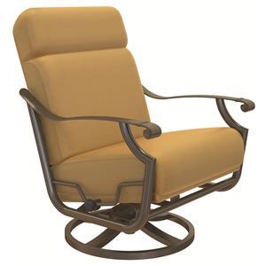 Tropitone Montreaux Ur Comfort Swivel Chair