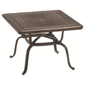 Tropitone Outdoor Tables End Table