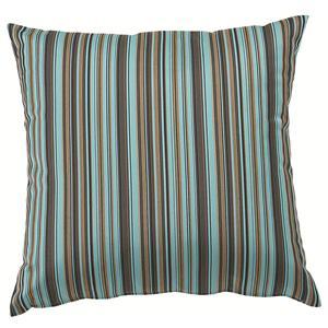 Tropitone Ravello Relax Plus Throw Pillow