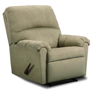 United Furniture Industries 275 Reclining Chair