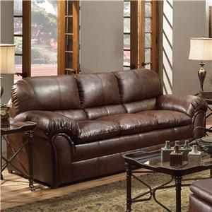 United Furniture Industries 6152 Sofa
