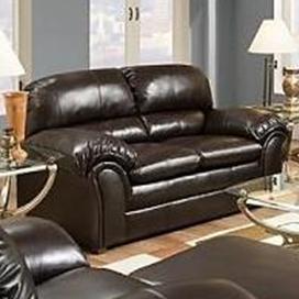 United Furniture Industries 6159 Loveseat