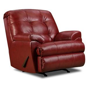 United Furniture Industries 9569 Recliner