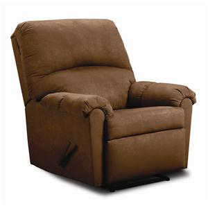 United Furniture Industries 270 Three Way Recliner
