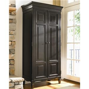 Universal Summer Hill Tall Cabinet