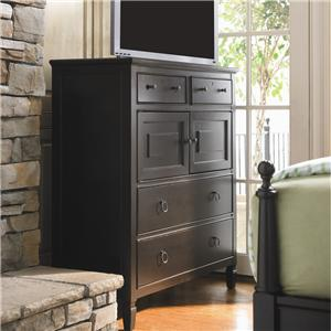 Universal Summer Hill Dressing Chest