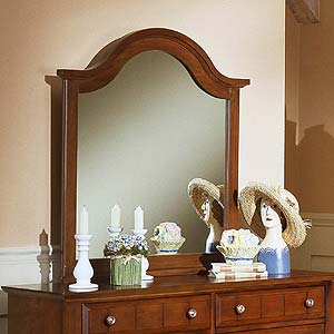 Vaughan Bassett Cottage Mirror