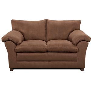Washington Furniture 1150 Loveseat