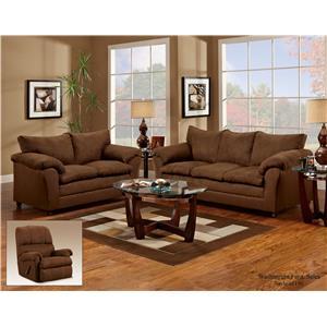 Washington Furniture 1150 WASHINGTON GROUP