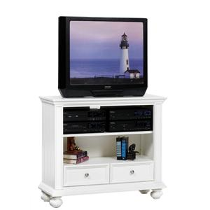 "Winners Only Cape Cod  42"" Cape Cod Bookcase"