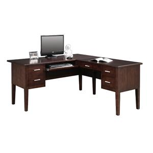 Winners Only Koncept L Shape Desk