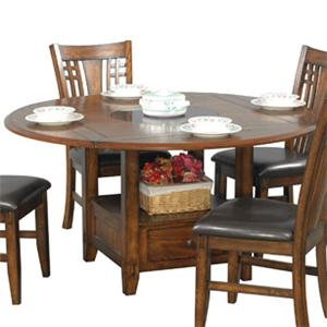 Winners Only Zahara Round Dining Table