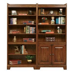 Winners Only Zahara Door Bookcase