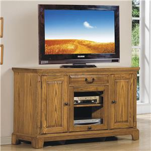 "Winners Only Zahara 54"" Media Console"