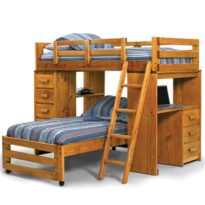 Woodcrest Heartland BR Student Loft