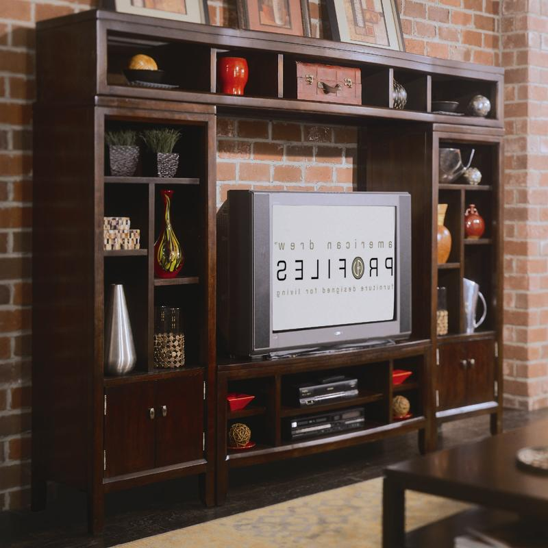 51 inch Entertainment Center by American Drew