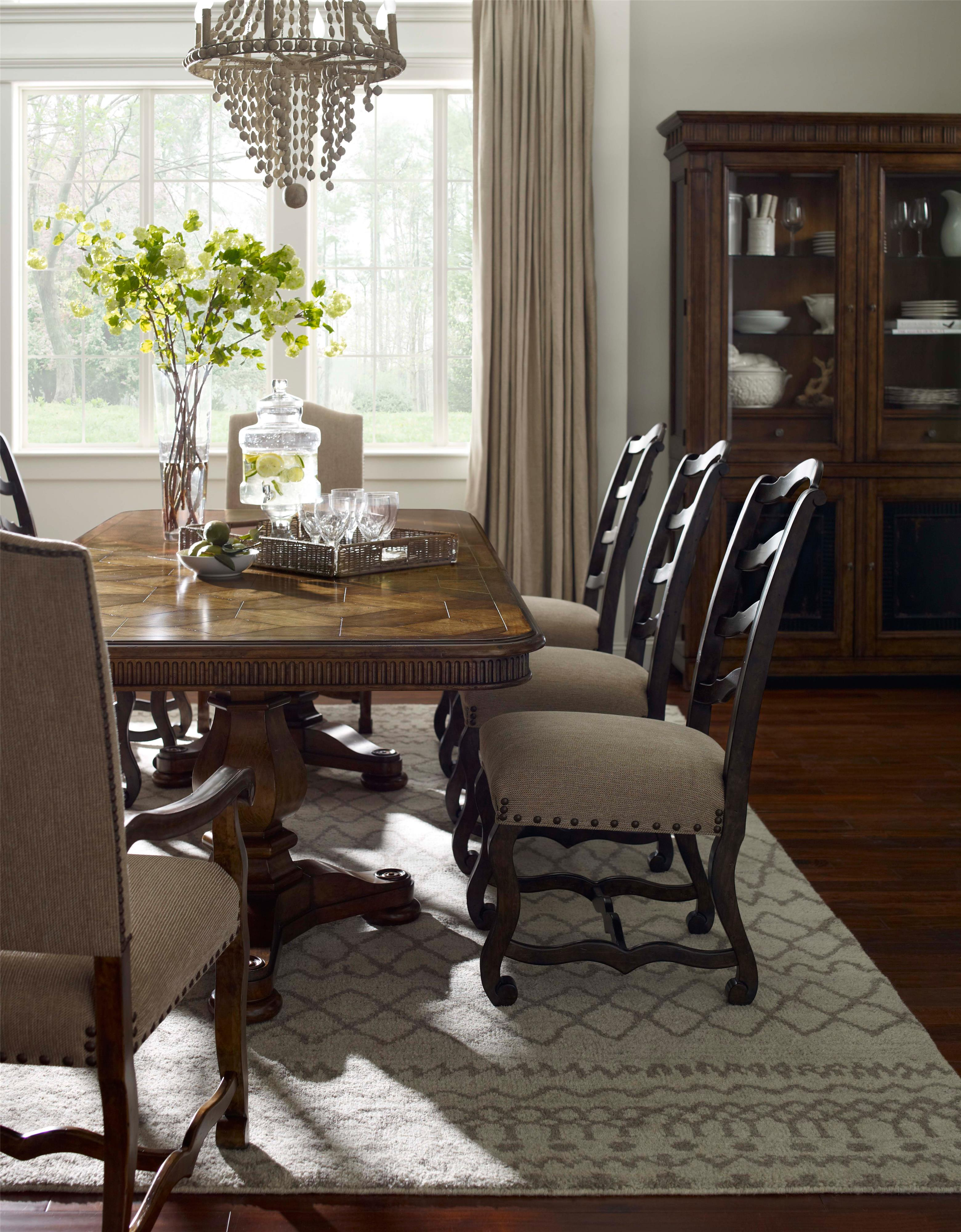 Harvest Side Chair by A R T Furniture Inc