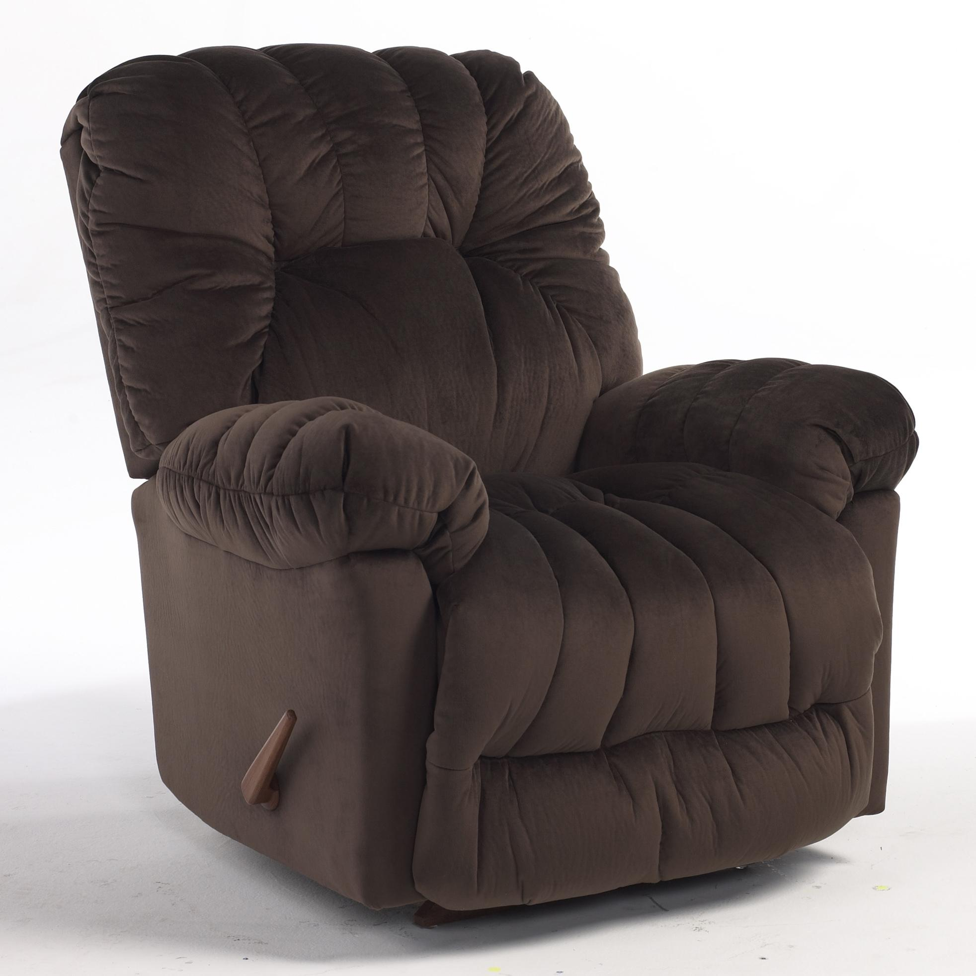 Conen Power Rocking Reclining Chair By Best Home