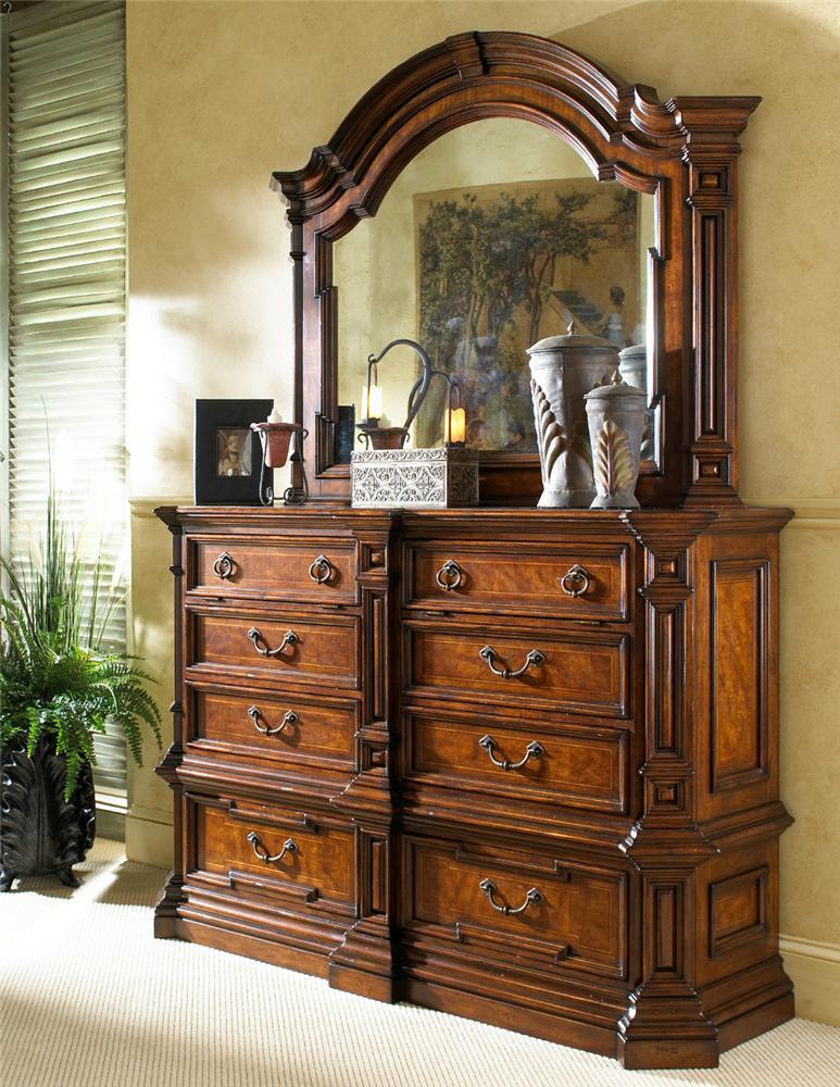 large bedroom dresser by fine furniture design wolf and gardiner wolf furniture. Black Bedroom Furniture Sets. Home Design Ideas