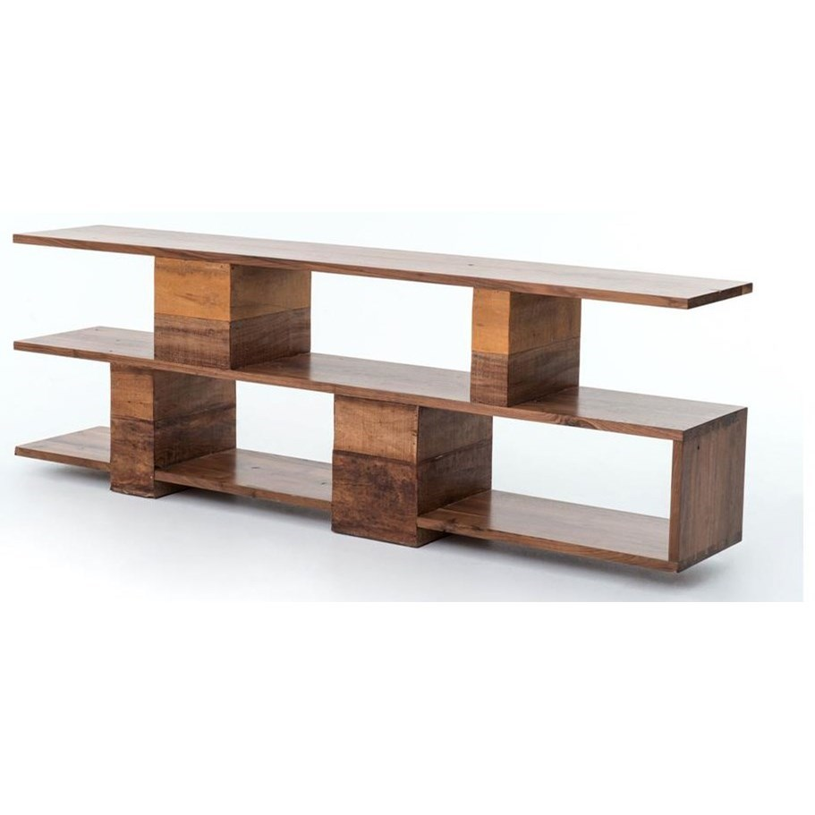 Open Ginger Console Table by Four Hands