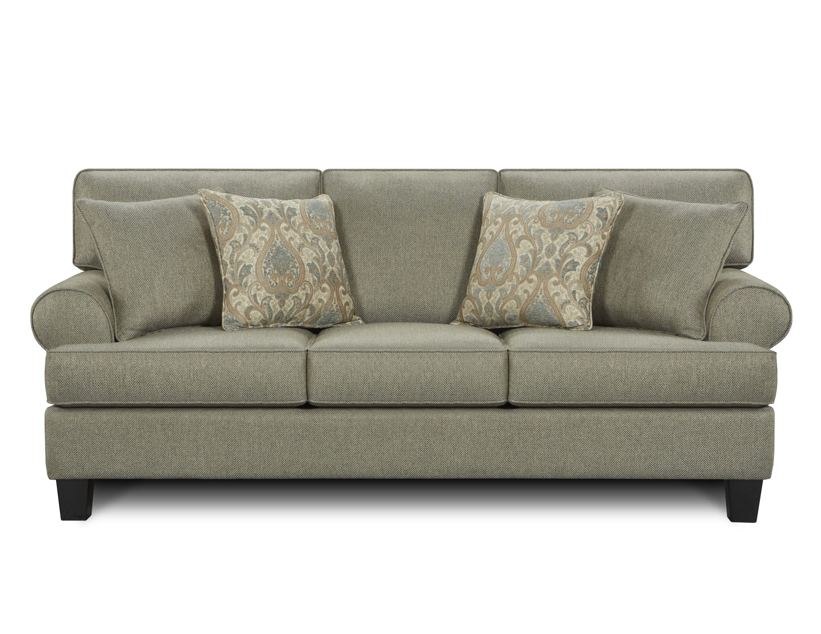 Sofa by J Henry