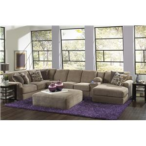 Sectionals Store John V Schultz Furniture Erie