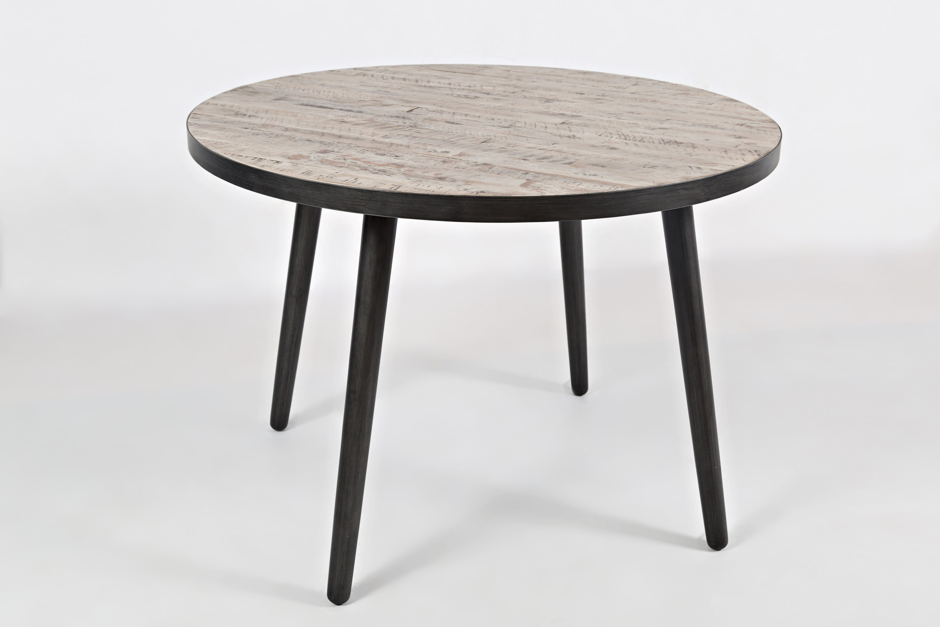 42\u0026quot; Round Dining Table by Jofran  Wolf and Gardiner Wolf Furniture