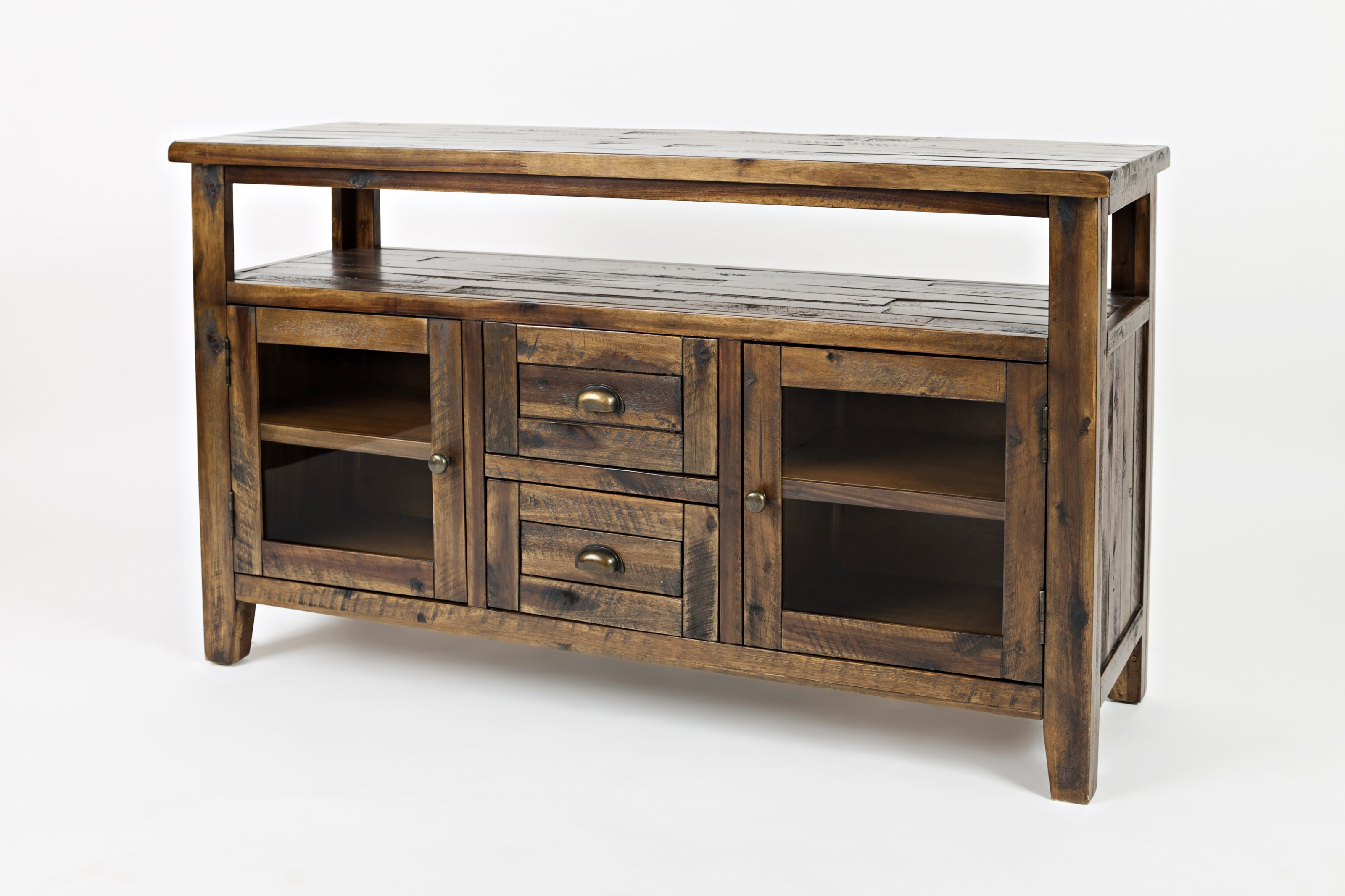 54 storage console by jofran wolf and gardiner wolf for Craft store frederick md