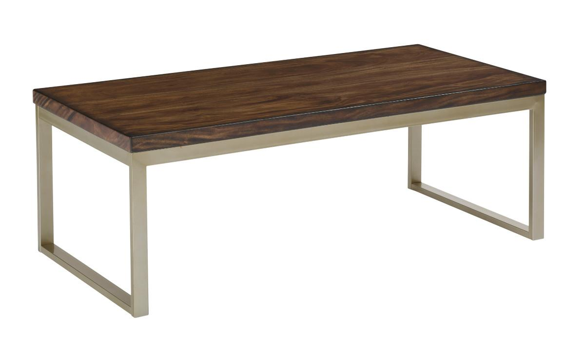 Linear rectangular cocktail table with mahogany top and for Coffee tables york pa