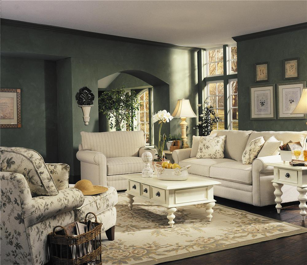 casual big chair by klaussner wolf and gardiner wolf furniture. Black Bedroom Furniture Sets. Home Design Ideas