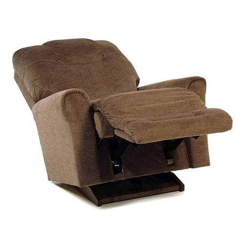 2 motor massage heat rocker recliner by la z boy wolf for Easton 2 motor massage heat rocker recliner