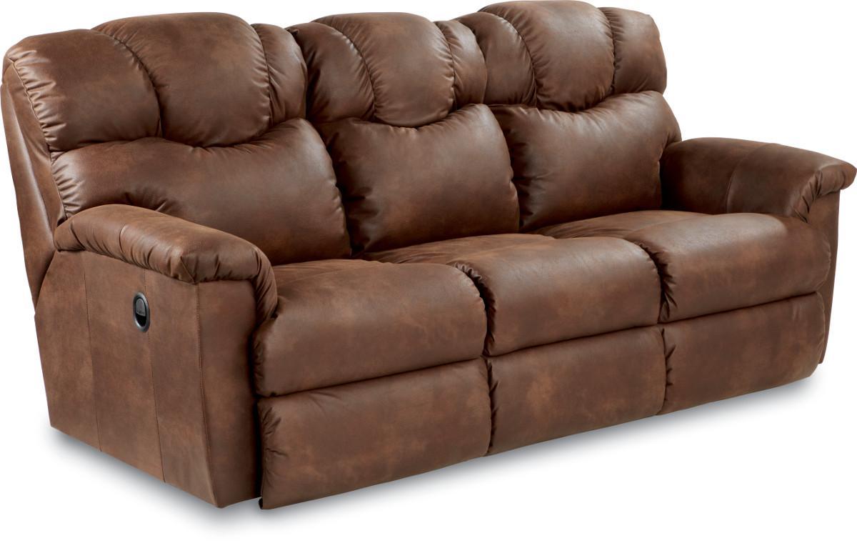 La Z Time Full Reclining Sofa by La Z Boy