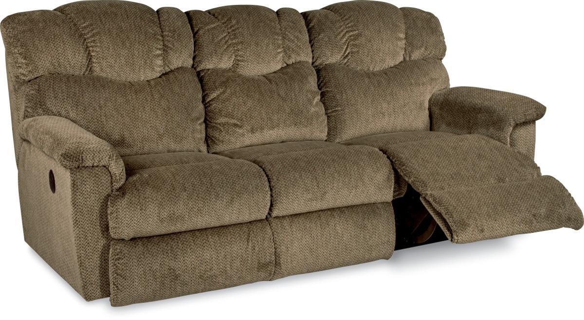 Power La Z Time Full Reclining Sofa by La Z Boy