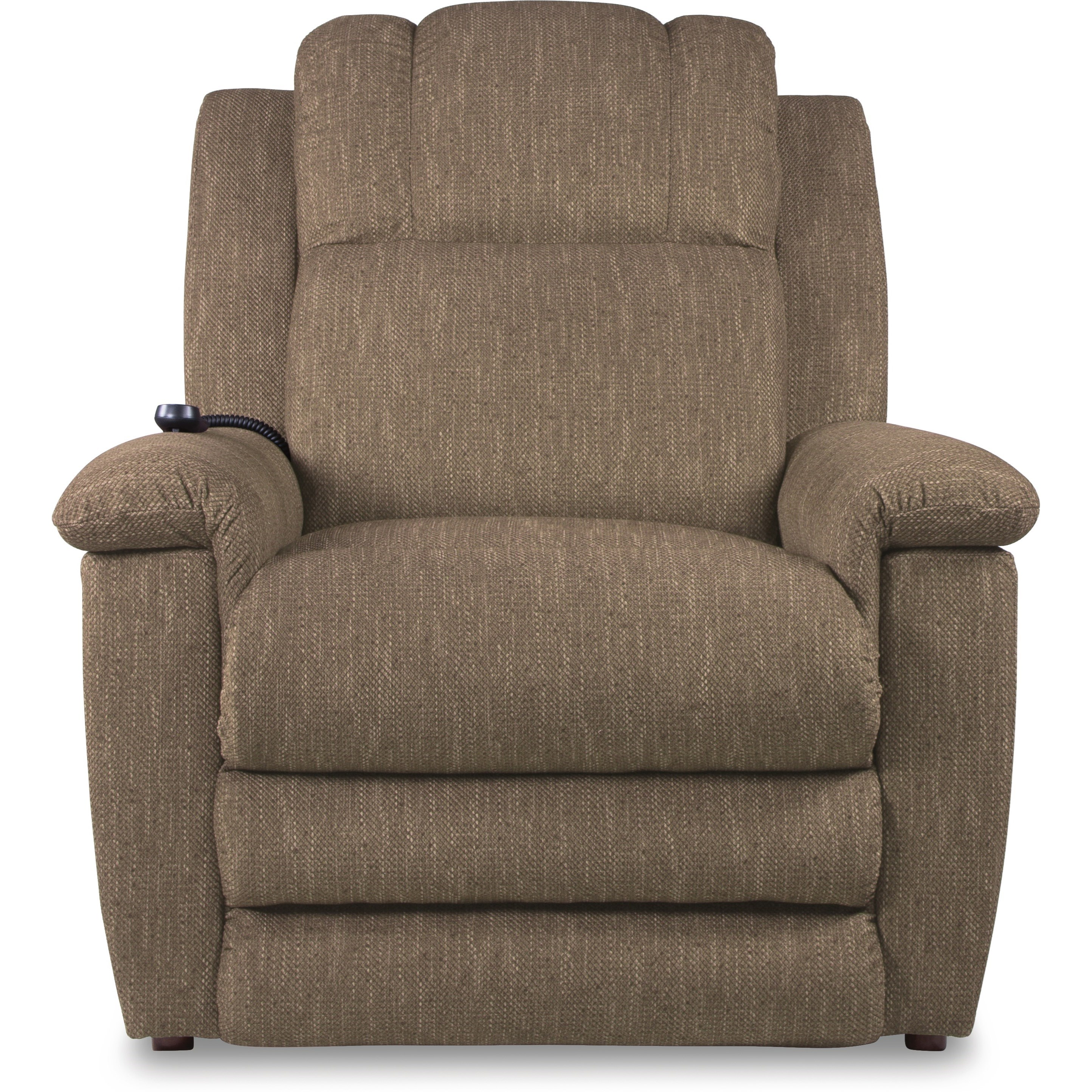 Clayton Gold Luxury Lift Power Recliner with 6 Motor