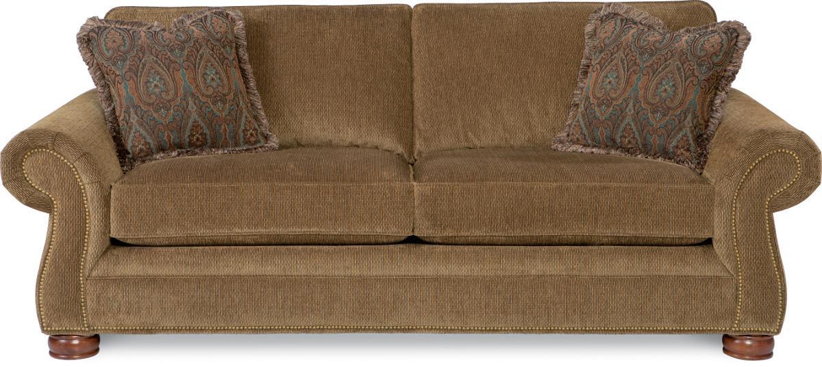 La Z Boy Premier Sofa by La Z Boy