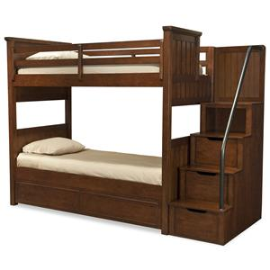 Shop Bunk Beds Wolf Furniture