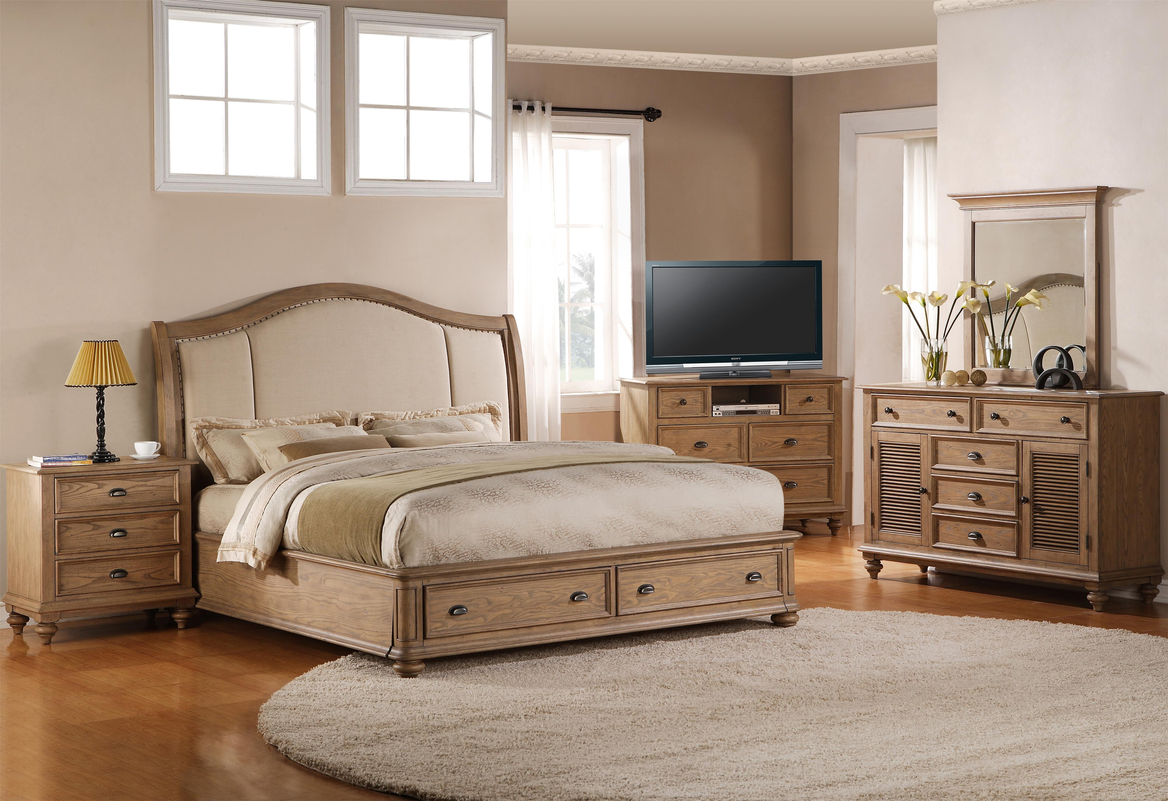 King Size Bed Frame Coventry