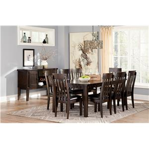shop casual dining room settings wolf and gardiner wolf. Black Bedroom Furniture Sets. Home Design Ideas