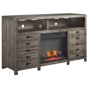 Display Fireplaces