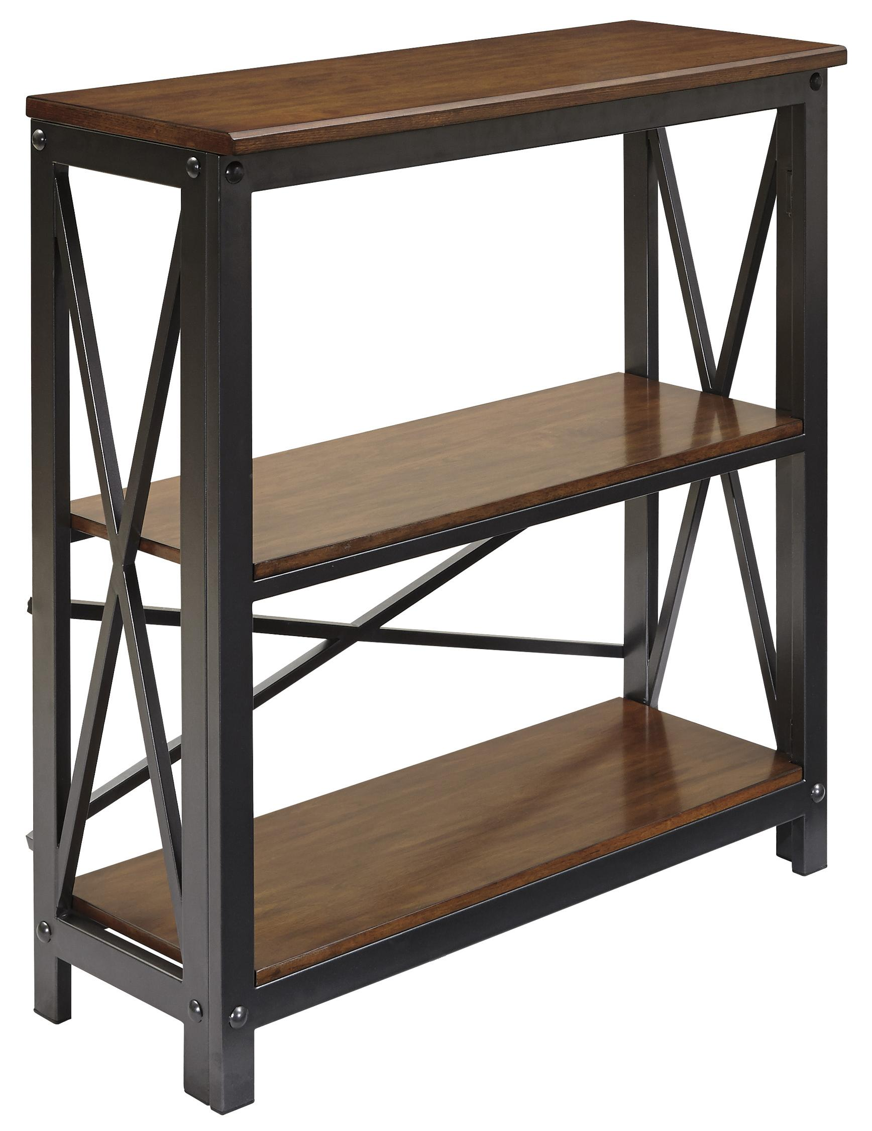Marvelous photograph of  Shelves Black Metal Frames Brown Wooden And Wood Splendid Ideas Of Woo with #674934 color and 1736x2251 pixels