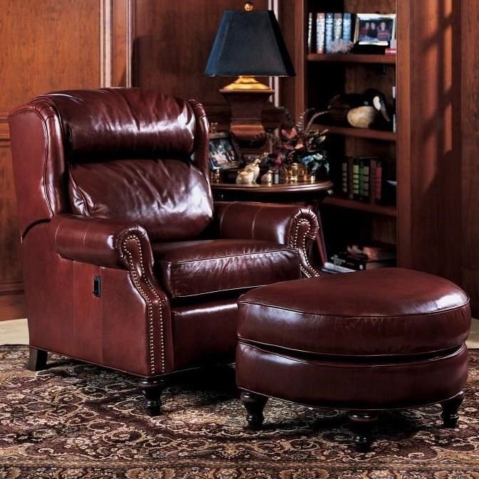 tilt chair and ottoman by smith brothers wolf and gardiner wolf furniture. Black Bedroom Furniture Sets. Home Design Ideas