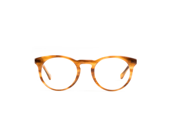 Turing c2 amber toffee front