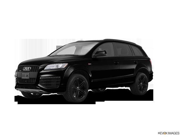 Buy Audi Q Models Audi Qs For Sale Online - Audi q7 for sale