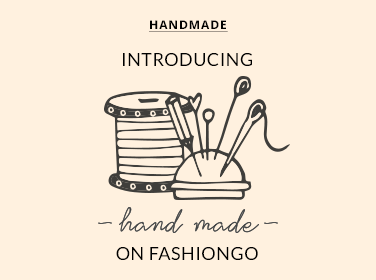Introducing Handmade on FashionGo