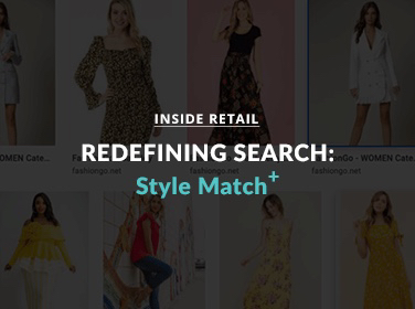 Redefining Search: Style Match+