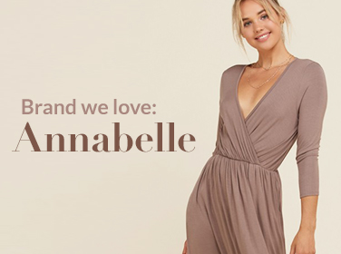 Brand We Love: Annabelle